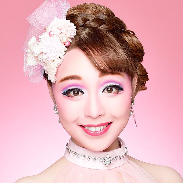 紫咲 心那(むらさき ここな)